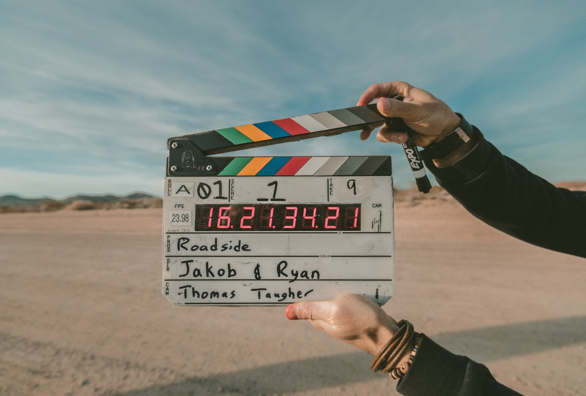 Film Vloggers: My top three Youtubeinfluencers
