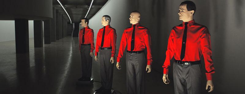 Kraftwerk – Publikation