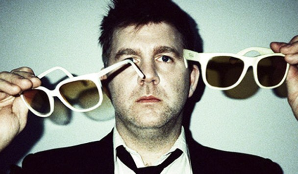 LCD Soundsystem Live Review