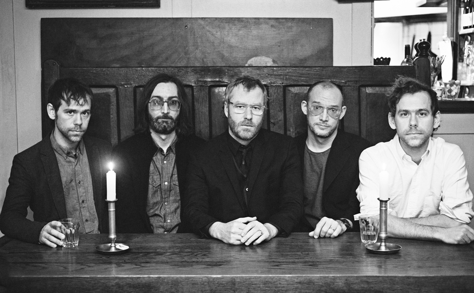 The National Live Review