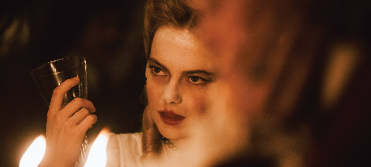 The Favourite: A Beautiful Dark Twisted Fantasy